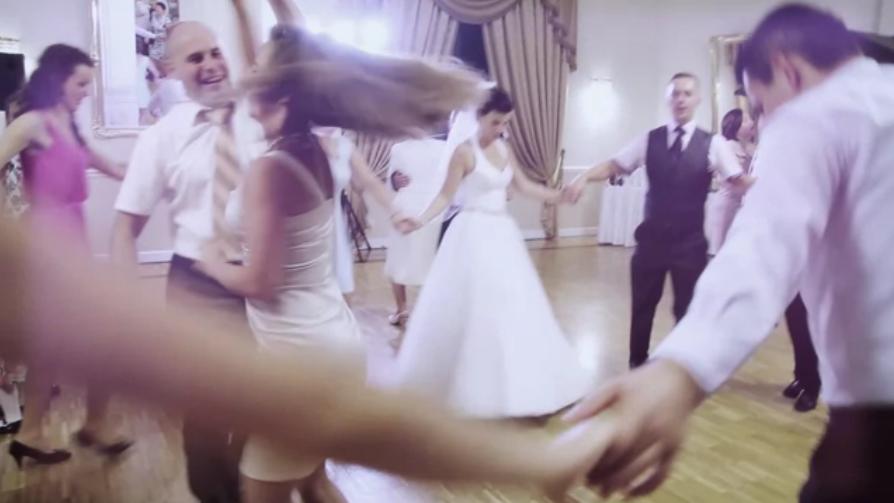 Teledysk weselny Kasia & Mariusz – 11 października 2014 rok