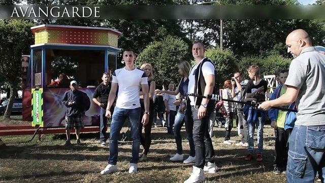 AVANGARDE – Szczęśliwi – klip Disco Polo