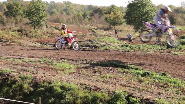 Brzeski Klub Motocrossowy BKM – 2014 rok