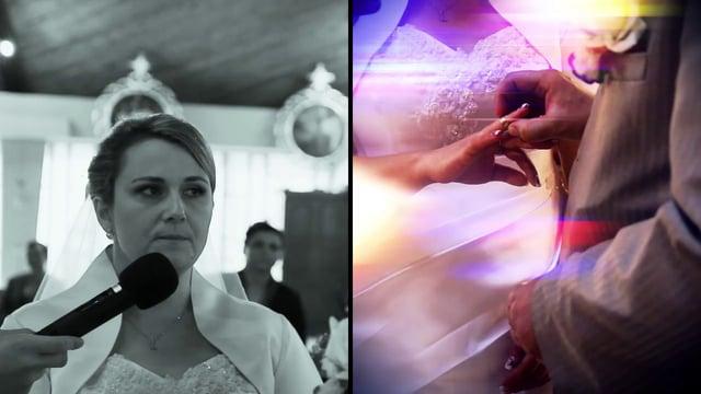 Teledysk weselny Martyna & Leszek – Brzeg – HERBOWA