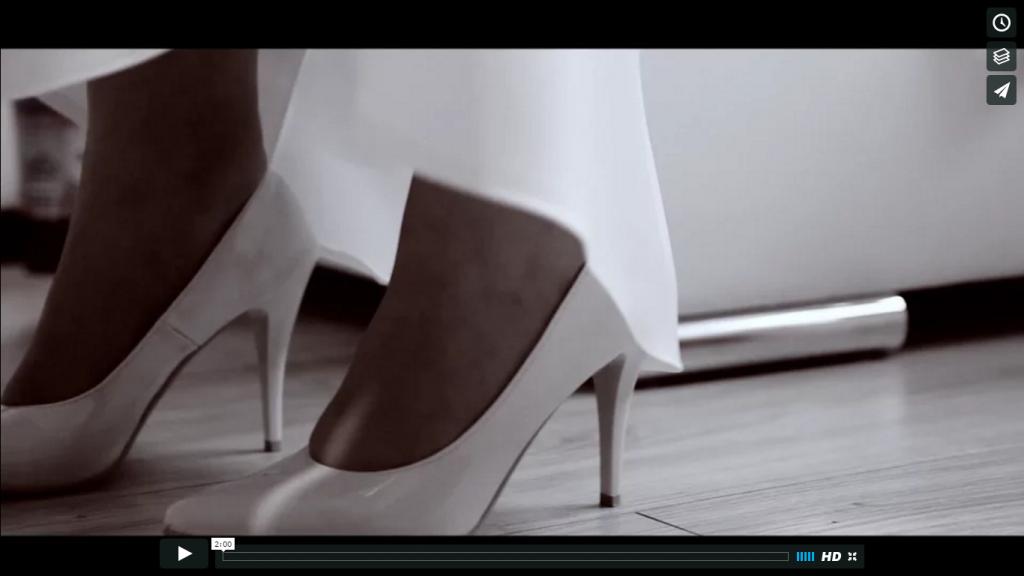 Trailer z wesela Nadiia & Kamil – 28 XII 2015