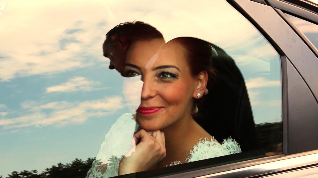 Teledysk weselny Gabrysia & Olek – lipiec 2015 rok