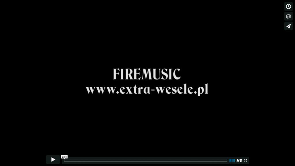 DJ FIREMUSIC – prezentacja – lipiec 2016