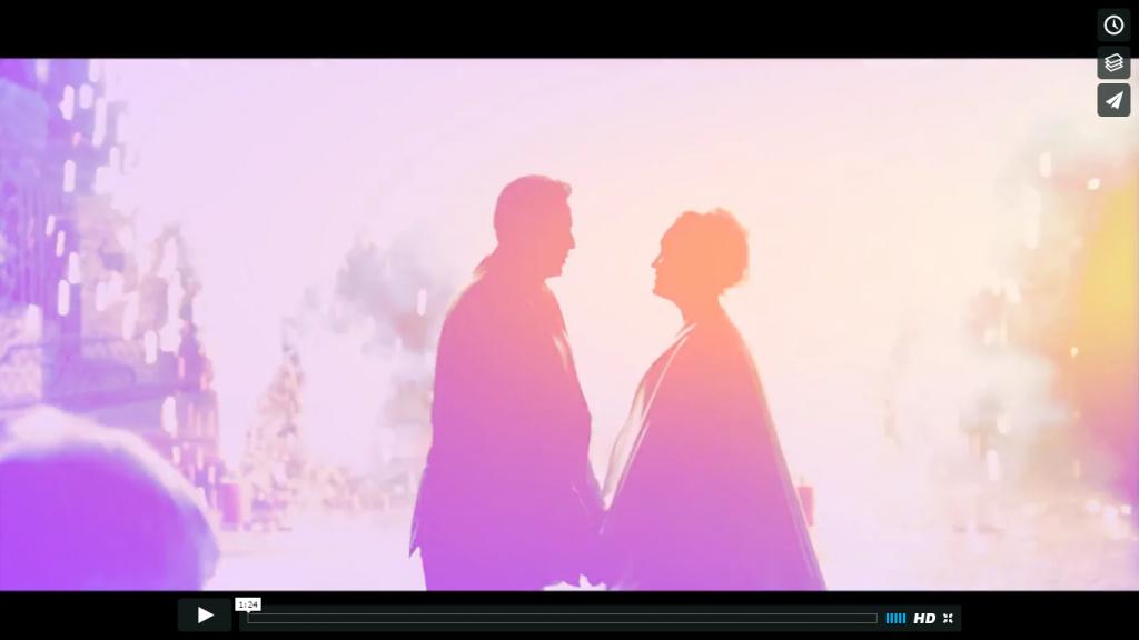 Trailer – Marta & Arkadiusz