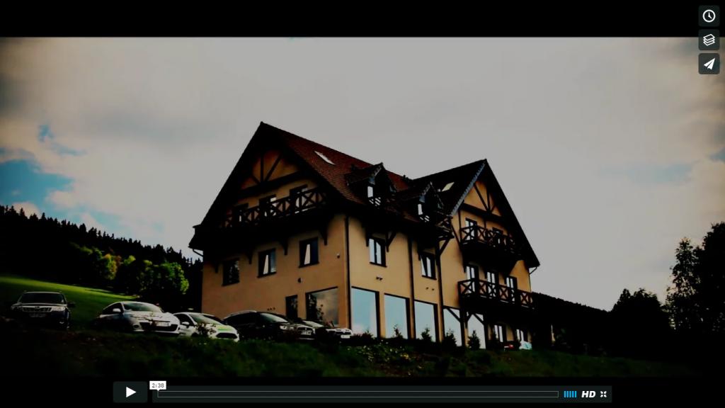 Trailer wesela Weronika & Marcin – 21 maj 2016