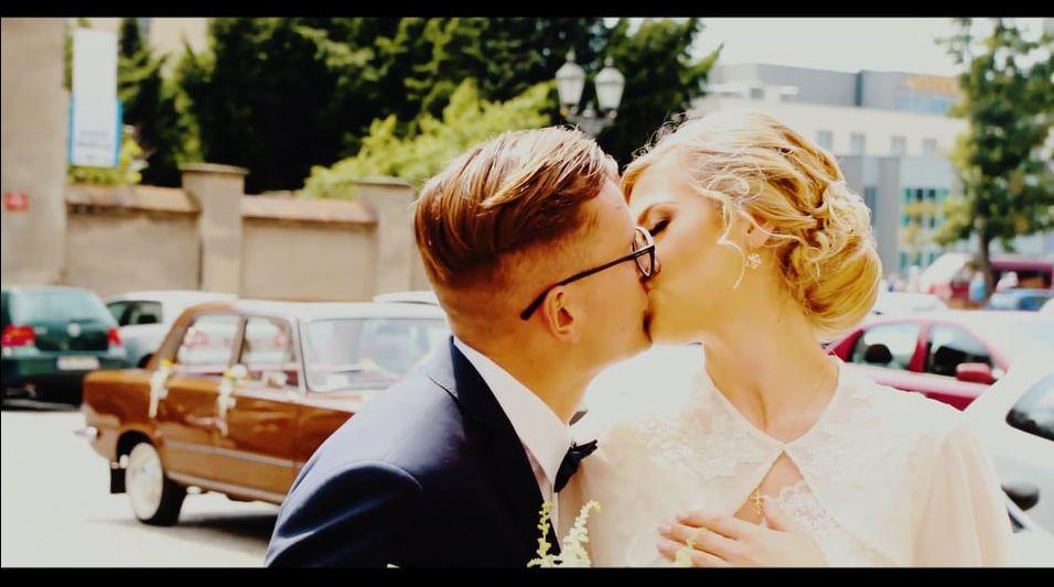 Teledysk z wesela Asia & Andrzej 8 lipca 2017