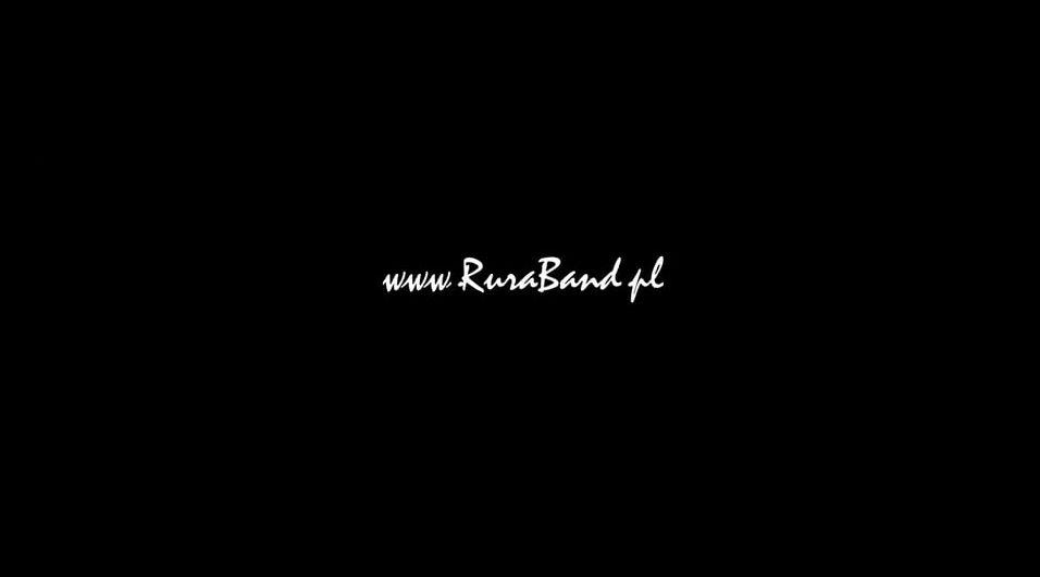 RURA BAND – zespół muzyczny – clip 2017