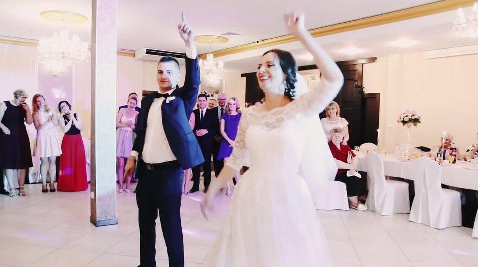 Wedding Clip Shortcut Aleksandra & Łukasz – 23 czerwca 2017